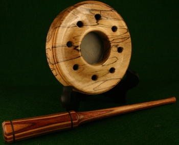 Turkey Pot Call